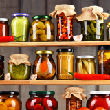 Pantry Management Tips & Ideas