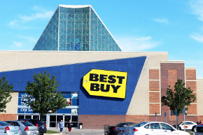 Best Buy Store Location