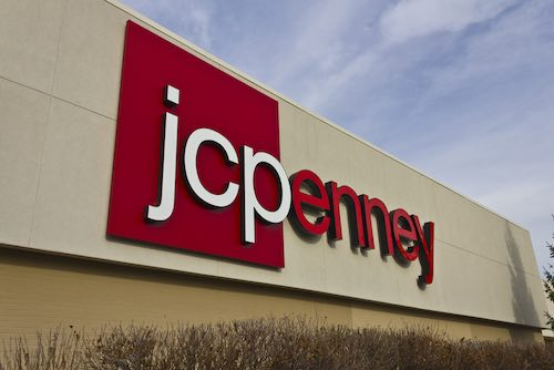 JCPenney Store Location